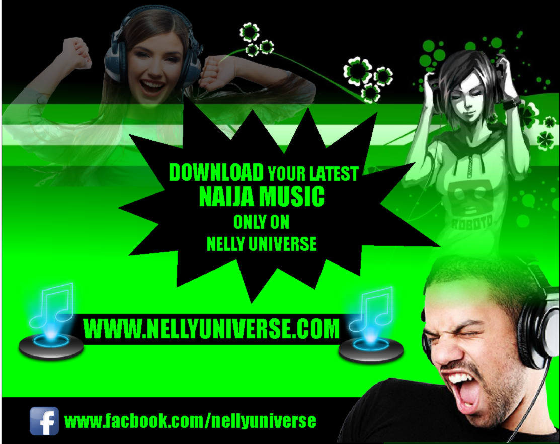 YOUR LATEST MUSIC NOW ON NELLY UNIVERSE | NELLY UNIVERSE